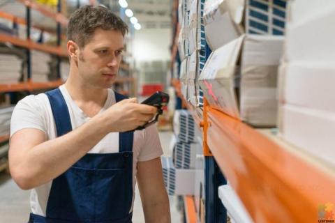 Warehouse/Store Supervisor/Storeman