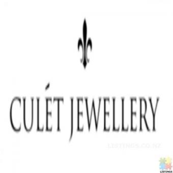 Culet Jewellery