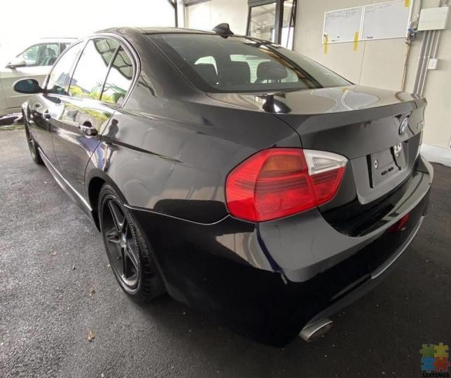 Finance Available - 2008 BMW 320i - Delivery Options - 2/3