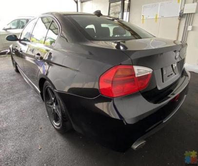 Finance Available - 2008 BMW 320i - Delivery Options