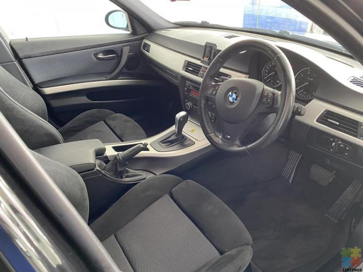 Finance Available - 2008 BMW 320i - Delivery Options - 3/3