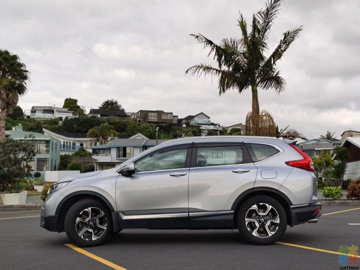 2018 Honda CR-V - 3/3