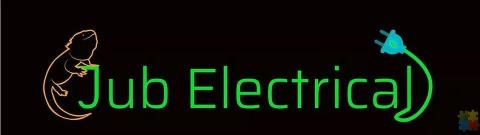 Electrical works @jubelectrical