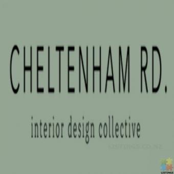 Cheltenham Rd. | Interior Design Collective