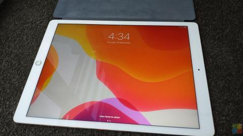 "iPad Pro 12.9"" 512GB"