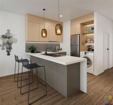 New Lynn-Brand New Terrace House
