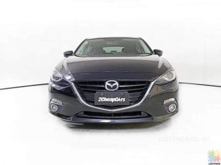2014 Mazda Axela 3 Latest Model