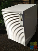 Rollex Dehumidifier by Woods Made In Canada