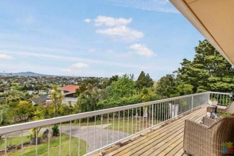 One flatmate wanted in Hillcrest