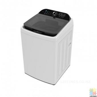 Brand New Midea 10kg Top Load Washing Machine