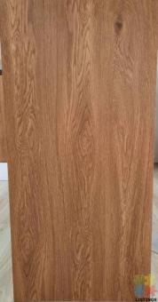Laminate flooring supply and install