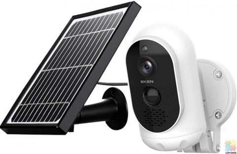 Warehouse sale: EKEN smart home/shop security camera