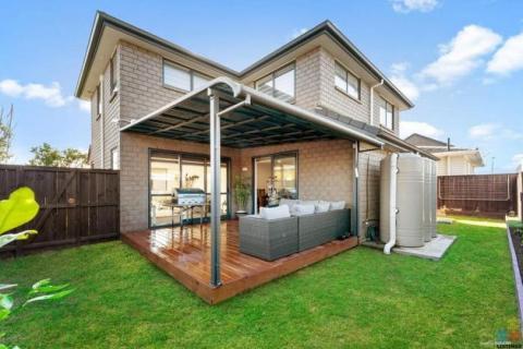 Dream Home - Lucky Buyers