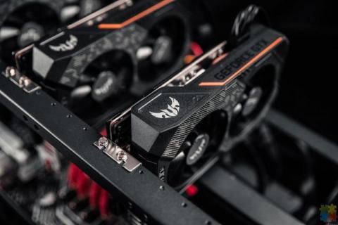GTX 1660ti 160MH/s Mining Rig - Brand New