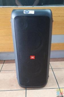 JBL PartyBox 300 Portable Speaker