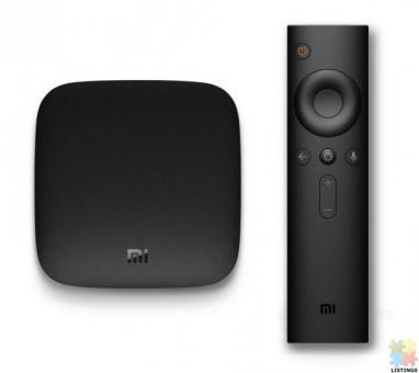 MiBox 3 Pro TV Box