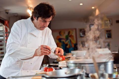 Part Time Cafe Assistant / Jr chef / Sous Chef