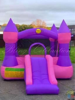 Bouncy Castle for Hire - !AFTERPAY/LAYBUY AVAILABLE!