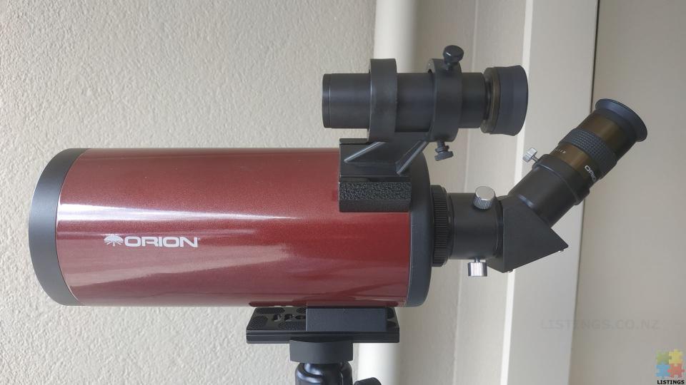 Telescope Orion - 1/6