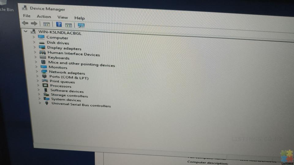 Server Dell - 8/10