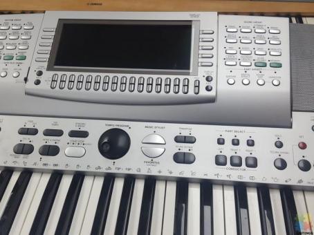 Technics SX KN6500 Digital Keyboard Workstation