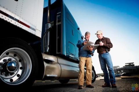 Truck & Trailer Driver - Class 5