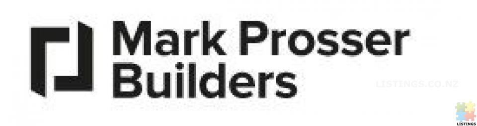 Mark Prosser Builders - 1/1