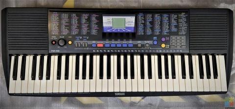 YAMAHA PSR190 Keyboard 61 Keys