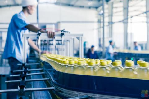Food and Beverage Production with Variety
