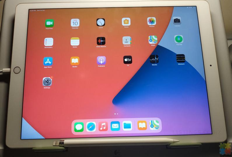 "iPad Pro 12.9"" - 1/3"