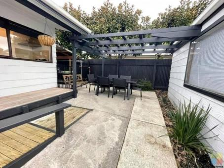 FOR SALE - TWO BEDROOM HOME