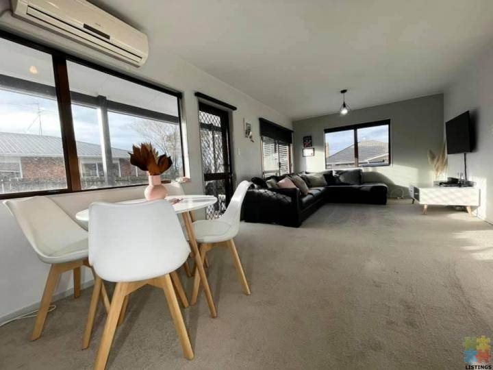 FOR SALE - TWO BEDROOM HOME - 3/5