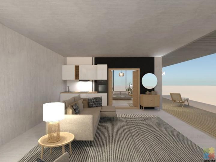 Portable Home(Glassy Villa)-Fully Self-Contained Prefab - 3/3