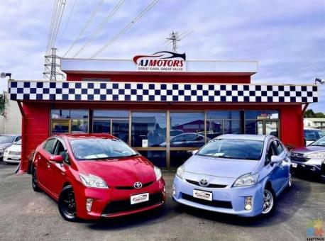 2012 Toyota Alphard