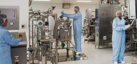 Process Operators x2