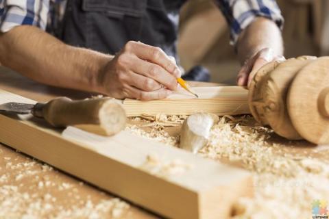 Carpenters & Hammerhands
