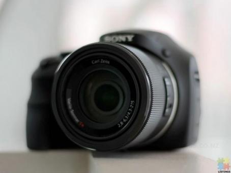Sony Cyber-Shot DSC-HX300 Camera