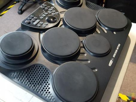 Jammin-Pro Rocker Intro Electric Drum for Learners