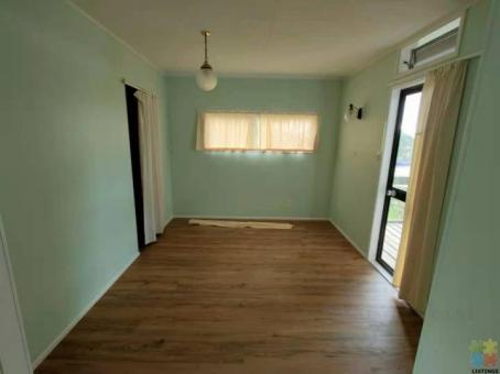 1 Bedroom Cottage, Available Now