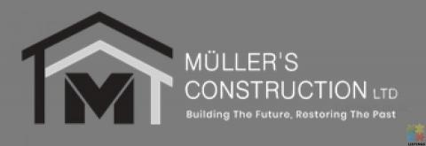 Mullers Construction