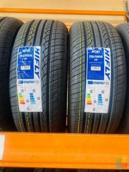 205/55/16 tyre brand new fitted