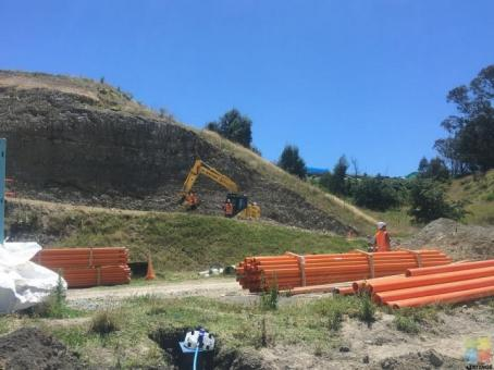 Digger Operator - South Auckland