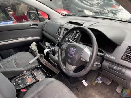 MAZDA MPV 2007 car parts only