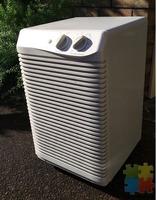 LG Dry Master Dehumidifier