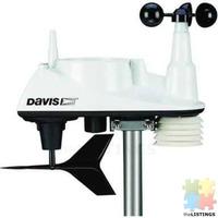 Davis 6250 Wireless Weather Station