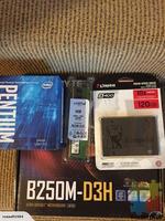 Brand New RGB Gaming PC