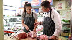 Apprentice Butcher wanted