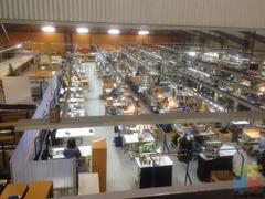 Sewing Machinist / hand worker