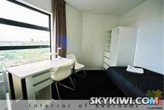 city center student apartment for rent (only for students)