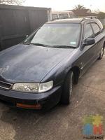 1996 Honda Accord US Wagon